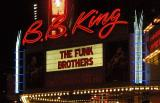 Funk Brothers at BB King's Manhattan, NY December 28, 2005