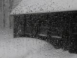 Workshop, Stormy Day
