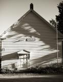 Rural Hall