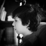 Sara Profile (Holga-look)