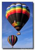 Hot Air Balloons 2009