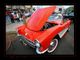 Chevy Corvette