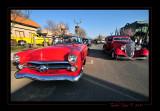1950 Ford Custom & 1934 Ford