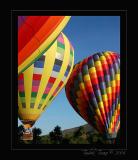 Temecula Balloon & Wine Festival 2006