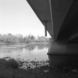 Hurdman Bridge 1, Ottawa, Canada