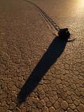Little Rock, Big Shadow