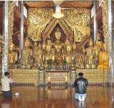 Pagode de Kyaing Tong