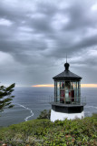 Cape Meares Lighthouse 02