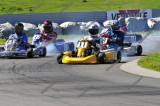 Taranaki Kart Club Races