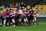 Taranaki Club Rugby Finals 2009
