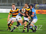Tenderlink Taranaki vs. Toll Northland round 1 ITM Cup Rugby Union.