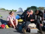 Snacks och snack Ewa, Peter o Anita