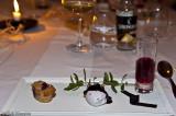 11. Lingon & blåbär saft & kaka mannagrynskaka-syltcreme salvia-blåbärssylt-lingonvin-blåbärsskinn-vargtass.