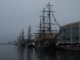 Tall Ships Challenge- Duluth