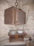 Living Quarter-kitchen