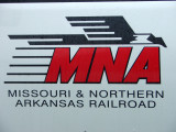 Missouri & Northern Arkansas