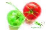 Watercolor-tomates PAINTER 7