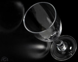 Just a glass....