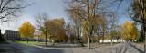 Parc des Bastions #2