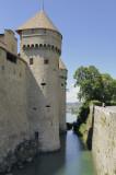 Chillon Castle #2