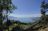 Lake Geneva from the other end !