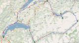 Saturday Summer trip: Geneva-Lausanne-Bern-Interlaken-Lauterbrunnen-Grimsel Pass-Martigny-Lausanne-Genev