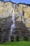 Another view of the Staubach Falls