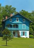 Blue-house #2