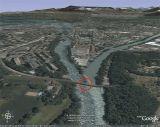 Junction Bridge from Google Earth !