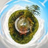 Planet Harriman