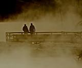 Yellowstone Mists - 1