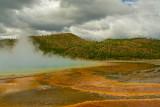 Yellowstone Mists - 3