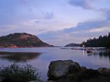 Bear River Lake