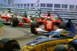 The Race *