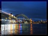 Sydney Harbour Bridge *