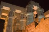 El Karnak Temple*