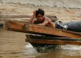 Up River  * Traveller