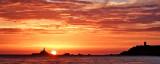 Corbiere Sunset