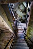 10th PlaceM.C. Escher Stairsby Ann Chaikin