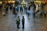 2nd - Patrolling Grand Central by tvsometime