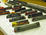 Bay Area Prototype Modelers meet 2010