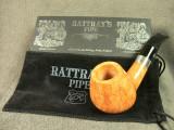 *CP - NFS* Kräftige Brandy-Variante von RATTRAY'S nach einem Entwurf von Cornelius Mänz, für 9mm-Filter.
