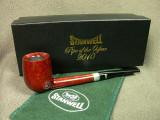 Jahrespfeife 2010 von STANWELL: Eine ausgezeichnete Umsetzung von Bing's Favorite, einer langgestreckt eleganten Billiard.
