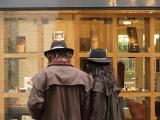 Cowboys at the Jewellers