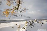 North-west Scotland in October