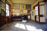Gallery 3: Pooch's Day Out on the Train