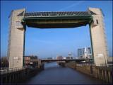 The Deep & The Millennium Bridge, Kingston upon Hull