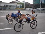 World AIDS Day Ride