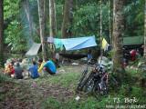 Sg. Liang Ride & Camp