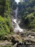 Lata Kinjang Waterfall Ride